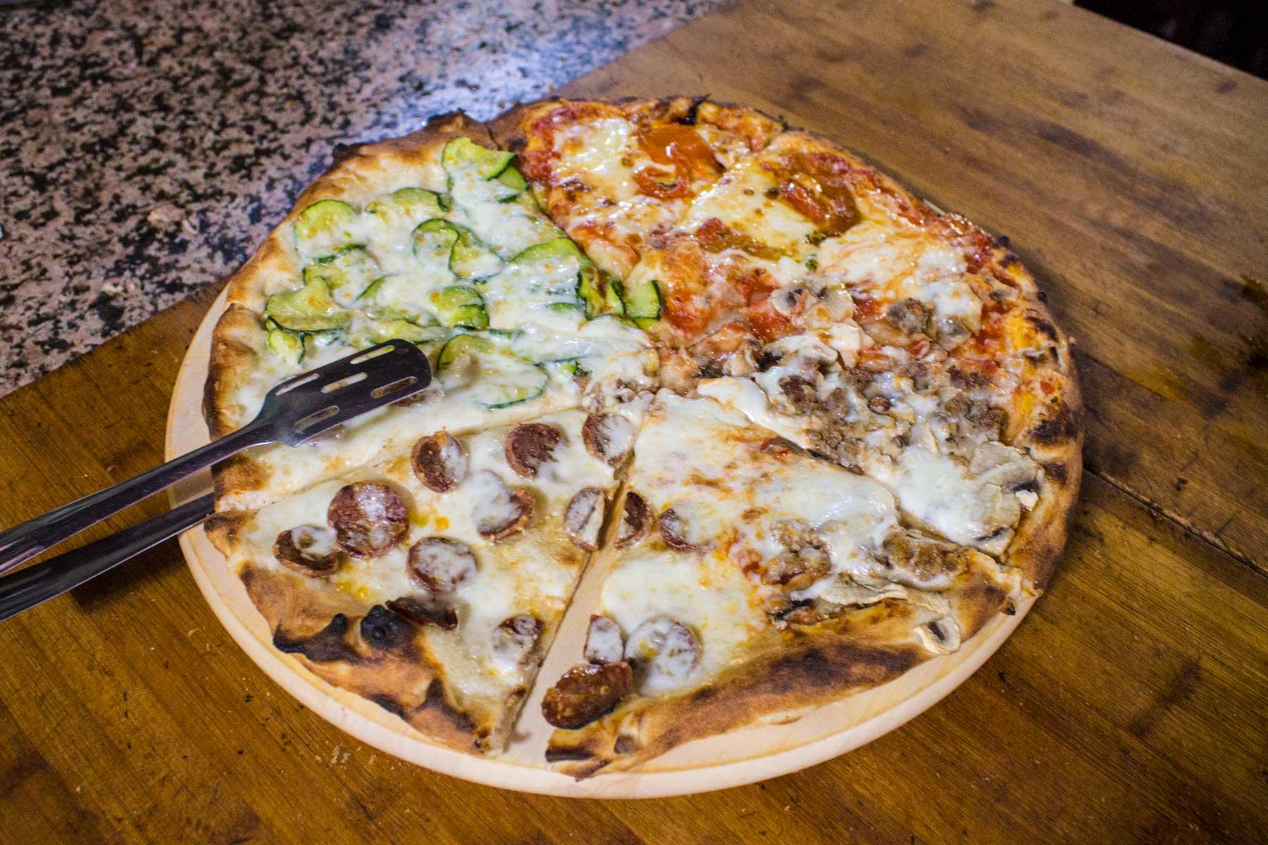 Pizzeria Ciociaria