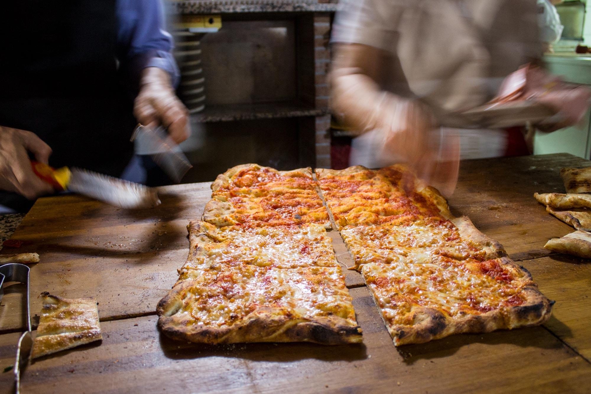 Pizzeria Boville Ernica